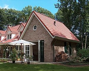 Guest house 322705 • Bed and Breakfast Veluwe • Huize Jerwold