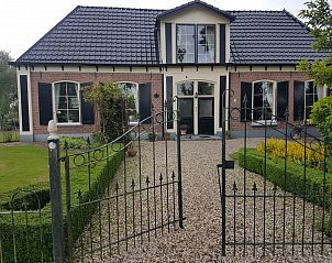 Guest house 323905 • Bed and Breakfast Veluwe • Borchgstede