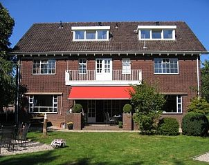 Verblijf 370801 • Bed and breakfast Midden Limburg • Bed & Breakfast BergOpwaerts