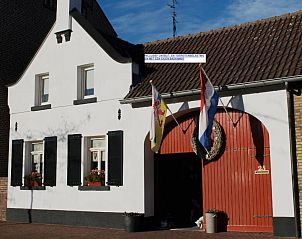 "Guest house 373702 • Bed and Breakfast Midden Limburg • B&B ""Tumtummetje"""