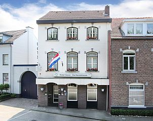 Guest house 390802 • Bed and Breakfast Zuid Limburg • Hotel De Karsteboom