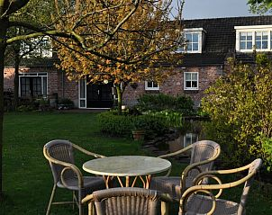 Verblijf 400502 • Bed and breakfast De Peel • jonkershoeve