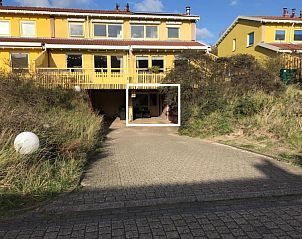 Verblijf 4503103 • Bed and breakfast Noordzeekust • Bed and Breakfast Studio De Zonnevallei