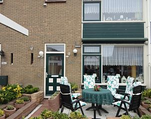 Guest house 4503170 • Bed and Breakfast Noordzeekust • Familieverblijf De Zeester/Familiequartier De Zeester