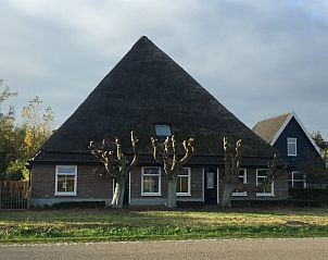 Guest house 453726 • Bed and Breakfast Noordzeekust • Idylle aan Zee