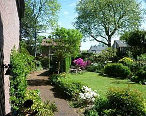 Guest house 454704 • Bed and Breakfast Noordzeekust • Blue Belle