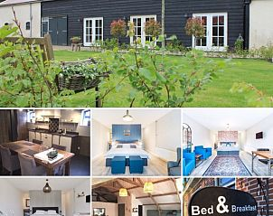 Verblijf 460457 • Bed and breakfast IJsselmeerkust • B&B Opperdoes