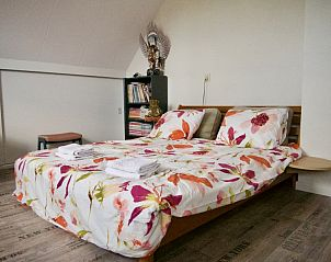 Guest house 484501 • Bed and Breakfast Noord-Holland noord • Te warskip bij BlokVis