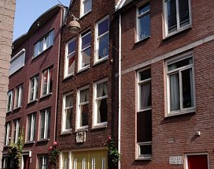 Guest house 510115 • Bed and Breakfast Amsterdam eo • B&B Jordaan