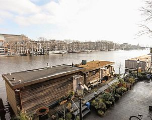 Guest house 5101550 • Bed and Breakfast Amsterdam eo • AMSTEL HouseBoats