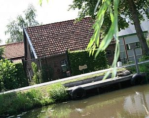 Verblijf 580801 • Bed and breakfast Utrecht eo • De Lage Polder