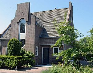 Verblijf 620382 • Bed and breakfast Walcheren • Villa Eb en Vloed