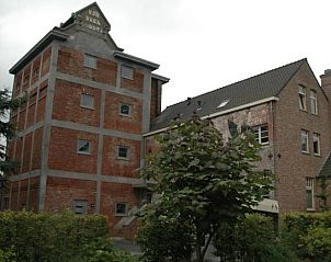 Guest house 631902 • Bed and Breakfast Zeeuws-Vlaanderen • Housing de Brouwerij