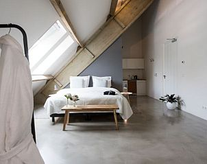 Guest house 640101 • Bed and Breakfast Zuid-Beveland • 't Hof Olmenstein