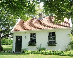 Verblijf 640201 • Bed and breakfast Zuid-Beveland • Bed and Breakfast bij KA