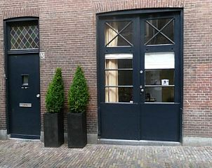 Verblijf 680501 • Bed and breakfast Noordzeekust • B&B Bed en Beschuit