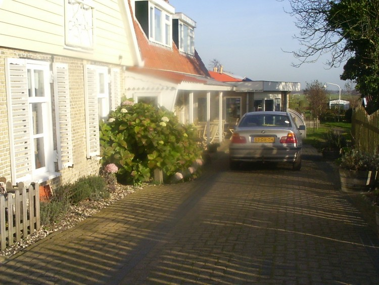 Verblijf 061202 � Bed and breakfast IJsselmeer � DE WEYDE BLICK