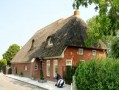 Bed and breakfast te a/h Lauwersmeer, Het Friese platteland